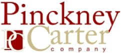 North Charleston, SC – Pinckney Carter Insurance Logo